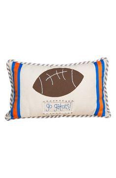 NEEDED Glory Haus Collegiate Pillow | Nordstrom