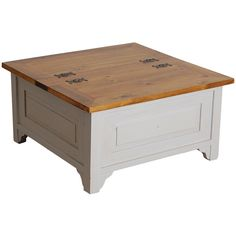 large rustic square storage chest trunk wood blanket box oversized