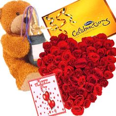 Romantic valentine #gifts can speak thousand words before you start expressing your feelings to the person you are gifting. Experience gifts help to make dreams come true. But thanks to advance technology has made it very simple for you to order and deliver gifts through online shopping portals. Now you don't need to worry as Infibeam is offering you best #Valentinegifts like #flowers, #chocolates, #cakes, #roses, flowers gift hampers, teddy & more gifts.