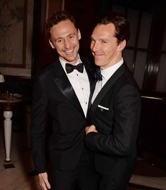 Who can say no to Tom and Ben?