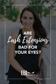 Have you ever wondered if eyelash extensions are bad for your eyes? Rest assured the answer is.no, eyelash extensions are not bad for your eyes! Homemade Beauty Tips, Natural Beauty Tips, Mascara Tips, How To Apply Mascara, Bio Oil Pregnancy, Bio Oil Scars, Fake Eyelashes, Cluster Eyelashes, Artificial Eyelashes