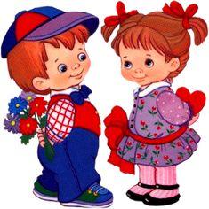 Meninas e Meninos - Vivian Verdi - Picasa Web Albums Adult Coloring Book Pages, Coloring Books, Les Gifs, Betty Boop Pictures, Cute Clipart, Gif Animé, Imagines, Cute Dolls, Cartoon Images
