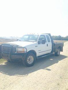 $7,500.00 - 2000 f-250 diesel 4x4