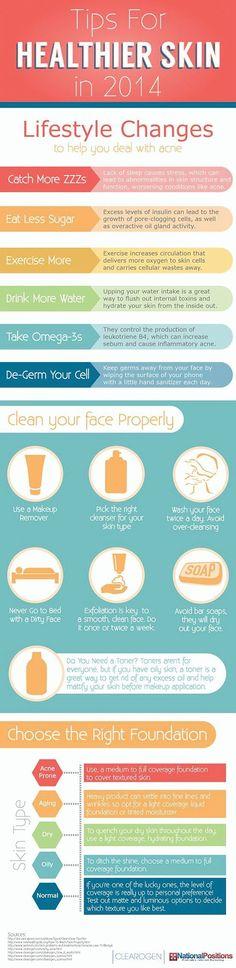 tips-for-healthier-skin
