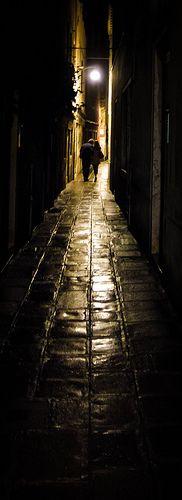 Venice at night #8