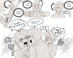 Escape Plan, Manga, Neverland, Super Powers, My Hero Academia, Haikyuu, Anime Art, Illustration, Norman