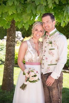 Die 71 Besten Bilder Von Hochzeit In Tracht In 2019
