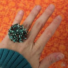 prsten střapec3