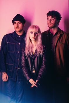 Paramore Wallpaper Iphone 2017 Djiwallpaper Co