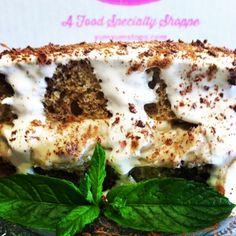 Yum Yums Tiramisu Cake