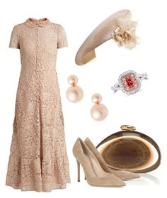Designer Clothes, Shoes & Bags for Women Lovely Dresses, Beautiful Gowns, Ballroom Gowns, Modern Princess, Philip Treacy, My Fair Lady, Church Outfits, Dress Hats, Classic Outfits