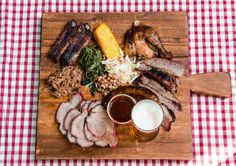 Texas is obviously all about brisket, but after that, the Lone Star State's most important meats are up for debate.