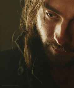 Tom Mison as Ichabod Crane. A really sexy one at that!