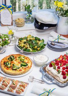 Food N, Good Food, Food And Drink, Vegan Vegetarian, Vegetarian Recipes, Swedish Recipes, Plant Based Protein, Vegetable Pizza, Tapas