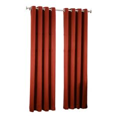 Found it at Wayfair - Groton Thermal Single Curtain Panel
