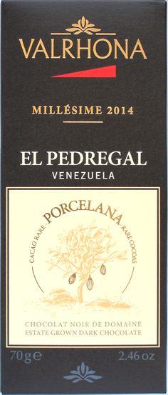 Valrhona El Pedregal