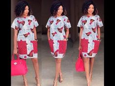 Ankara Aso Ebi Styles 2017: Beautiful Styles Collection for Ladies