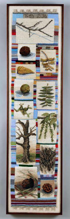 Tapestry Diary--2016