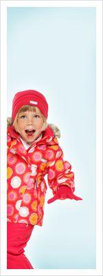 Tillbehör | Reima Webshop Sverige - Funktionella kläder för aktiva barn