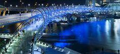 Самые красивые мосты мира | Блогер Valenty_ на сайте SPLETNIK.RU 22 июня 2015 | СПЛЕТНИК