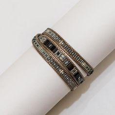 Chantelle wrap bracelet