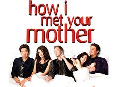 Raissa Medrado: How I met your mother - Advinha?? Tem na Netflix