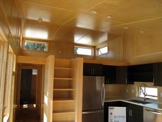 This is what my interior roofline would look like.
