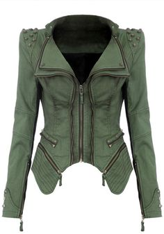 Ah I'm in love with this jacket!!!