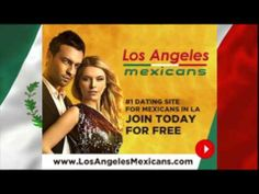 Mexican dating los angeles