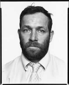 Gonz by MICHAEL HALSBAND - Photographer/ Film Director
