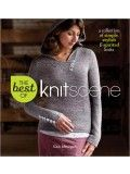 The Best of Knitscene: A Collection of Simple Stylish and Spirited Knits