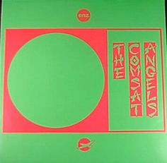 The Comsat Angels - Enz. (Vinyl, LP) at Discogs