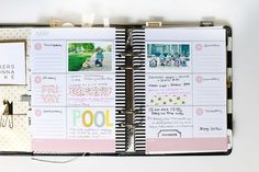 stephanie makes: Memory Planner: May 2015