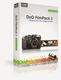 Daily Giveaways 100% discount: Free DxO FilmPack 3 Essentialhttp://dailygiveawaysdiscount.blogspot.com/2015/03/free-dxo-filmpack-3-essential.html