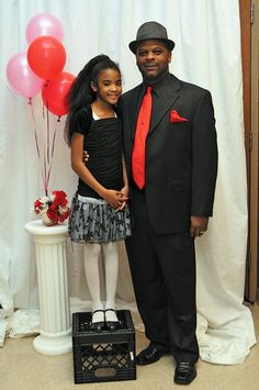 Image detail for -. Kevin Adkins, at the Father Daughter Dance at Alcoa Elementary School Dad And Daughter Dance, Father Daughter Photos, Daddy Daughter Dates, Valentines For Daughter, Father Daughter Dance, Mother And Father, Daughters, School Dance Decorations, Dance Photos