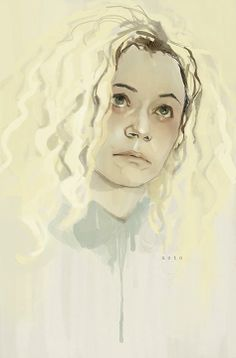 Helena // Orphan Black // Beautiful Fan Art