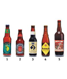 Bottoms Up! Here's How to Throw The Ultimate Beer-Tasting Party