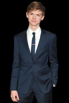 Thomas Brodie-Sangster on The Maze Runner -- Vulture Thomas Brodie Sangster, Maze Runner Thomas, Fan Theories, Game Of Thrones Fans, Romance, Wattpad, Dylan O'brien, Pretty People, Suit Jacket