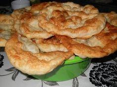 Vazdušaste mekike sa svežim mlekom - Recept   BonApeti.rs Serbian Recipes, Serbian Food, Cooking Recipes, Pie, Bread, Desserts, Recipies, Torte, Tailgate Desserts