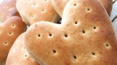 Barnas polarbrød - Smedstua Food And Drink, Baking, Vegetables, Drinks, Texture, Cookies, Tips, Decor, Drinking