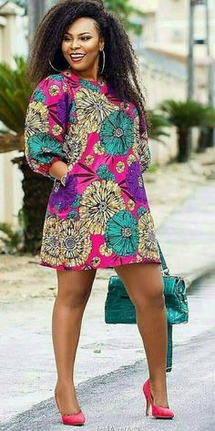 ankara dress african dress womens dresses summer dresses african print african wax short dresses - - ankara dress african dress womens dresses summer dresses african print african wax short dresses Source by etsy Best African Dresses, Latest African Fashion Dresses, African Print Dresses, African Attire, African Wear, African Clothes, Ankara Fashion, African Style, African Inspired Fashion