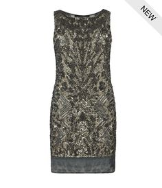 Viper Dress ~ $498.00 ~ ALL SAINTS