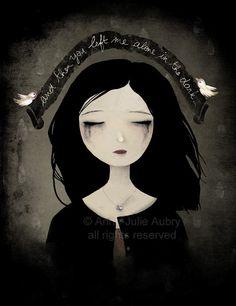shed a little light for a friend .. wont cha?  Anne-Julie Aubry