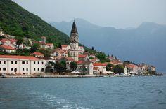 Tivat, Montenegró