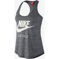 oriens van cleef arpels - Nike Gym Vintage Pant (Anthracite/Sail) Women's Casual Pants ($50 ...