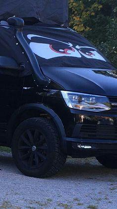 Off Road Camper, Truck Camper, Camper Van, Volkswagen Transporter, Vw T5, Offroad, 4x4 Van, Expedition Vehicle, Van Camping