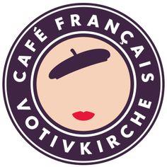 Cafe Francais Vienna, Company Logo, Tech Companies, Logos, Logo