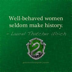 Slytherin pride!!!!