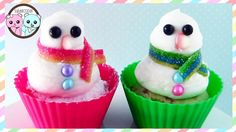 SNOWMAN CUPCAKES, CHRISTMAS CUPCAKES - BY SUGARCODER  #snowmancupcakes #snowmancake #christmascupcakes #christmascake #christmastreats #wintertreats #decoratedcupcakes #decoratedcakes #cupcakeart #cakeart #foodart