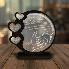 Acrylic Trophy, Neon Box, Award Plaques, Laser Cut Box, Laser Cutter Projects, Laser Art, Glass Engraving, Gifts For Office, Frame Crafts